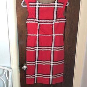 Elizabeth McKay dress!